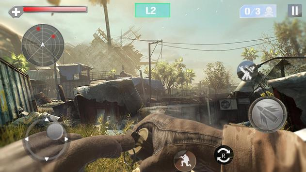 AntiTerrorism Shooter ScreenShot3