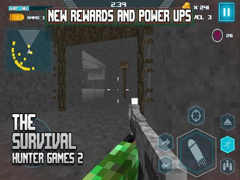 The Survival Hunter Games 2 ScreenShot3
