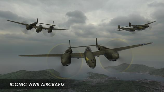 Wings of Steel ScreenShot3