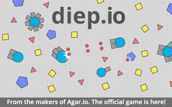 diep.io ScreenShot3