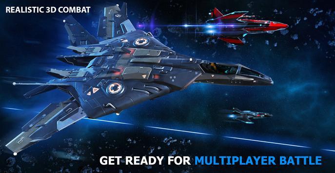 Star Combat Online (Unreleased) ScreenShot3