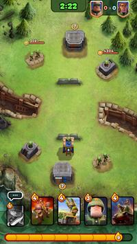 War Heroes: Strategy Card Game for Free ScreenShot3