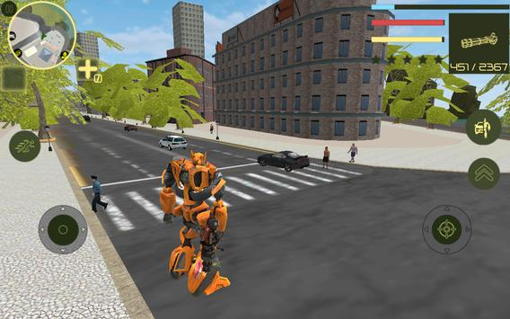 Rise of Steel ScreenShot3