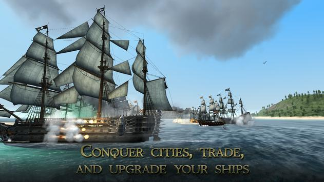 The Pirate: Plague of the Dead ScreenShot3