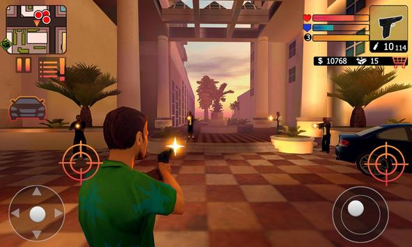 Miami Saints : Crime lords ScreenShot3