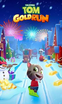 Talking Tom Gold Run ScreenShot3