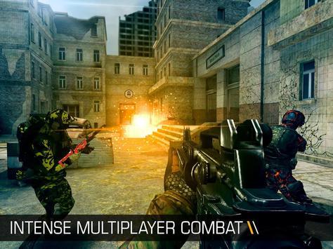 Bullet Force ScreenShot3