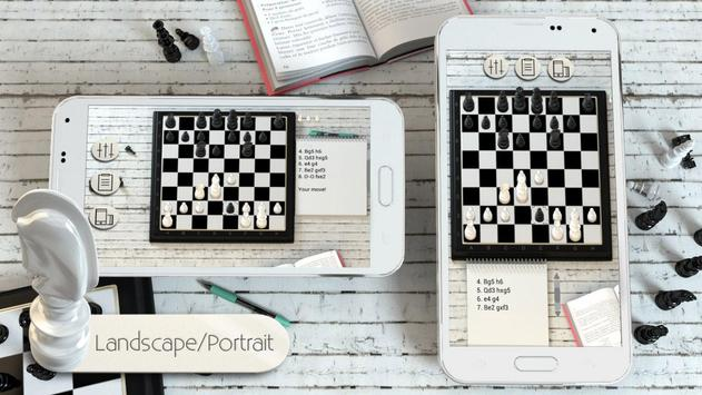 Chess 3D free ScreenShot3