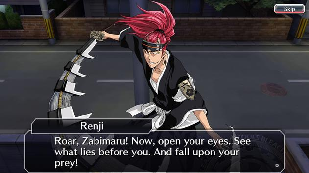 BLEACH Brave Souls ScreenShot3
