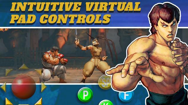 Street Fighter IV Champion Edition ScreenShot3