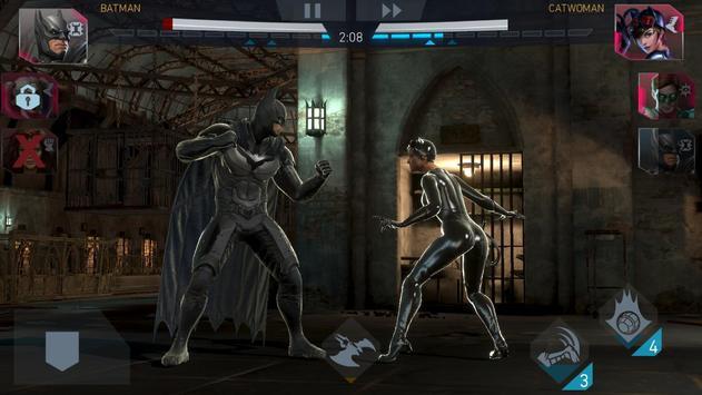 Injustice 2 ScreenShot3
