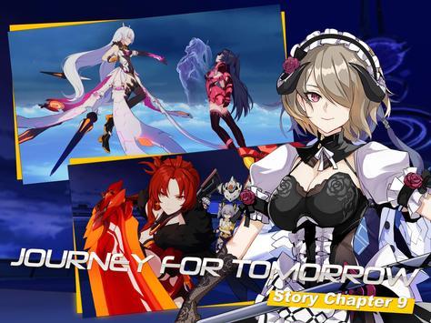 Honkai Impact 3 ScreenShot3