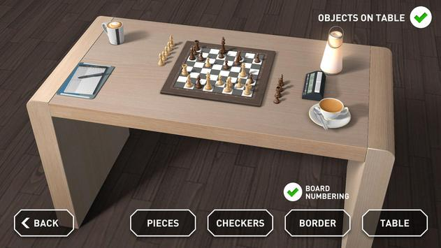 Real Chess 3D FREE ScreenShot3