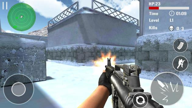 Counter Terrorist Shoot ScreenShot3