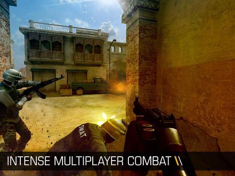 Forward Assault ScreenShot3