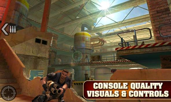FRONTLINE COMMANDO ScreenShot3