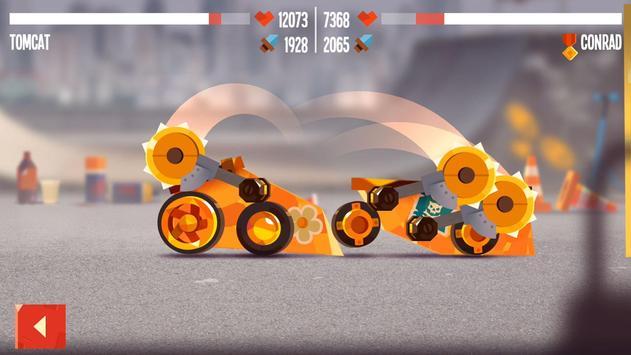 CATS: Crash Arena Turbo Stars ScreenShot3