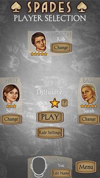Spades Free ScreenShot3