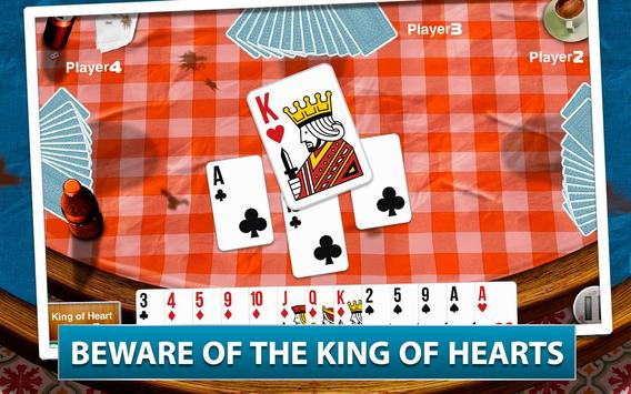 Trix: No1 Playing Cards Game in the Middle East ScreenShot3