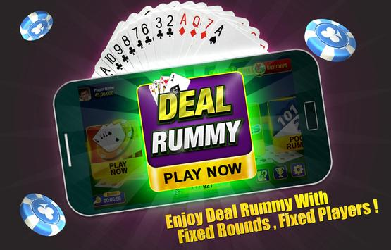 Indian Rummy (13 and 21 Cards) by Octro ScreenShot3