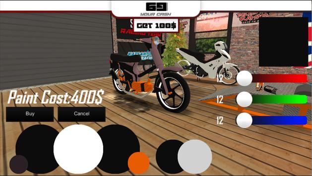 SouzaSim  Drag Race ScreenShot3