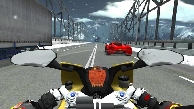 Moto Racing 3D ScreenShot3
