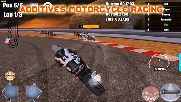 Moto GP 2018 Racing Championship ScreenShot3
