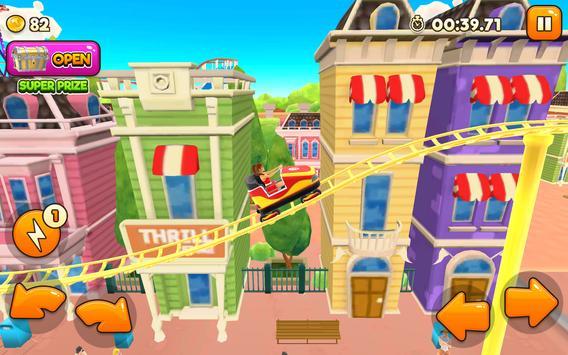 Thrill Rush Theme Park ScreenShot3