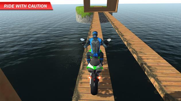 Racing on Bike Free ScreenShot3