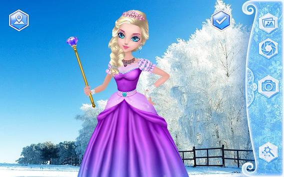 Coco Ice Princess ScreenShot3