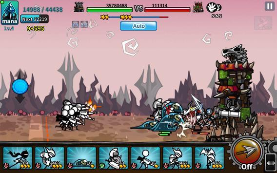 Cartoon Wars 3 ScreenShot3