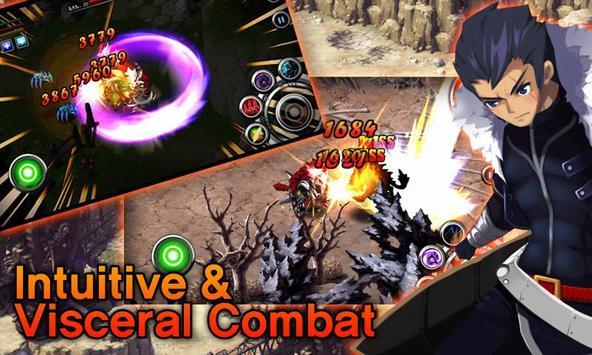 ZENONIA 5 ScreenShot3