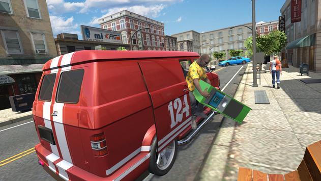 Urban Car Simulator ScreenShot3