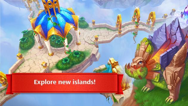 Dragons World ScreenShot3