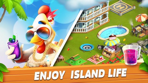 Funky Bay  Farm and Adventure game ScreenShot3