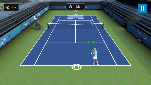 Australian Open Game ScreenShot3
