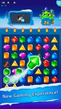 Jewel Blast  Puzzle Legend ScreenShot3