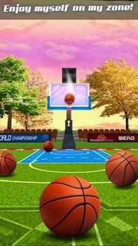 Basketball of Stars ScreenShot3