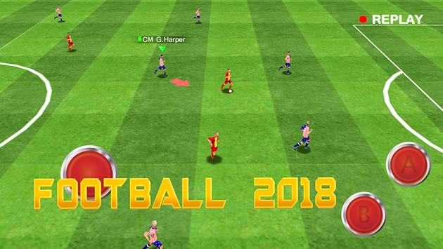 Football World Cup 2018 ScreenShot3