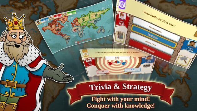 Triviador World ScreenShot3