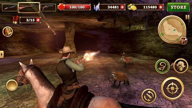 West Gunfighter ScreenShot3