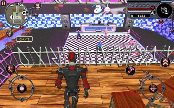 Rope Hero ScreenShot3