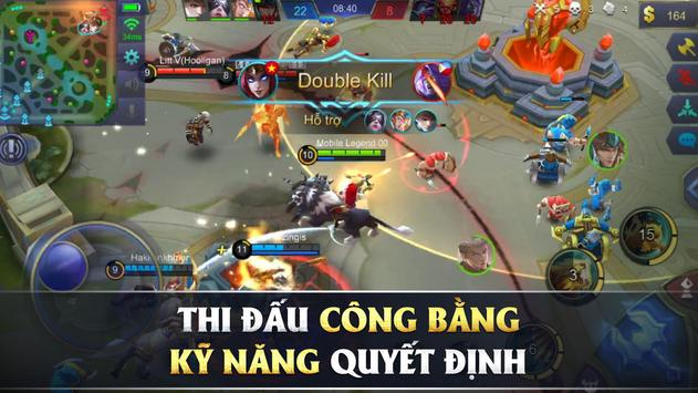 Mobile Legends: Bang Bang VNG ScreenShot3
