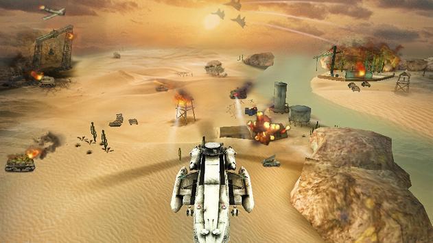 Gunship Strike 3D ScreenShot3