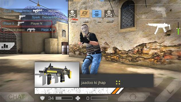 Standoff Multiplayer ScreenShot3