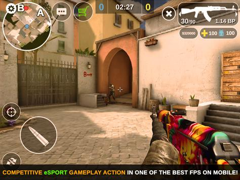 Counter Attack  Multiplayer FPS ScreenShot3