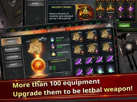 Stickman Legends: Ninja WarriorsShadow of War ScreenShot3