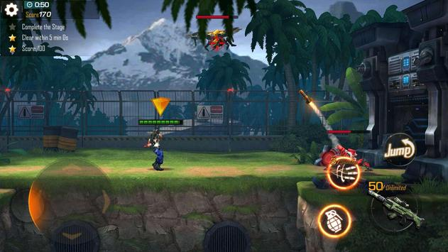 Garena Contra Returns ScreenShot3