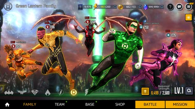 DC: UNCHAINED ScreenShot3