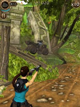 Lara Croft: Relic Run ScreenShot3